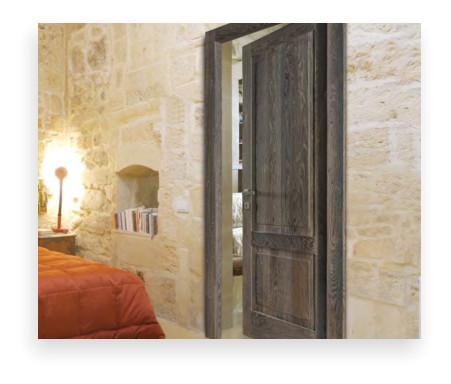 porte in legno porte interne in legno porte classiche in legno ...